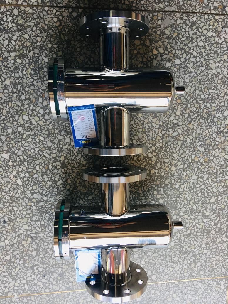 不銹鋼乙醇汽油干燥器