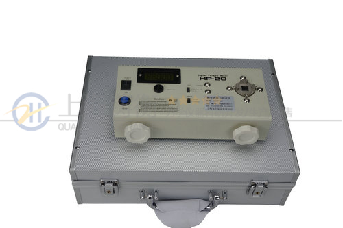 电动螺丝枪扭力测量仪