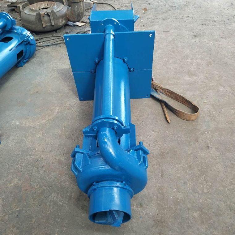 电动液下渣浆泵