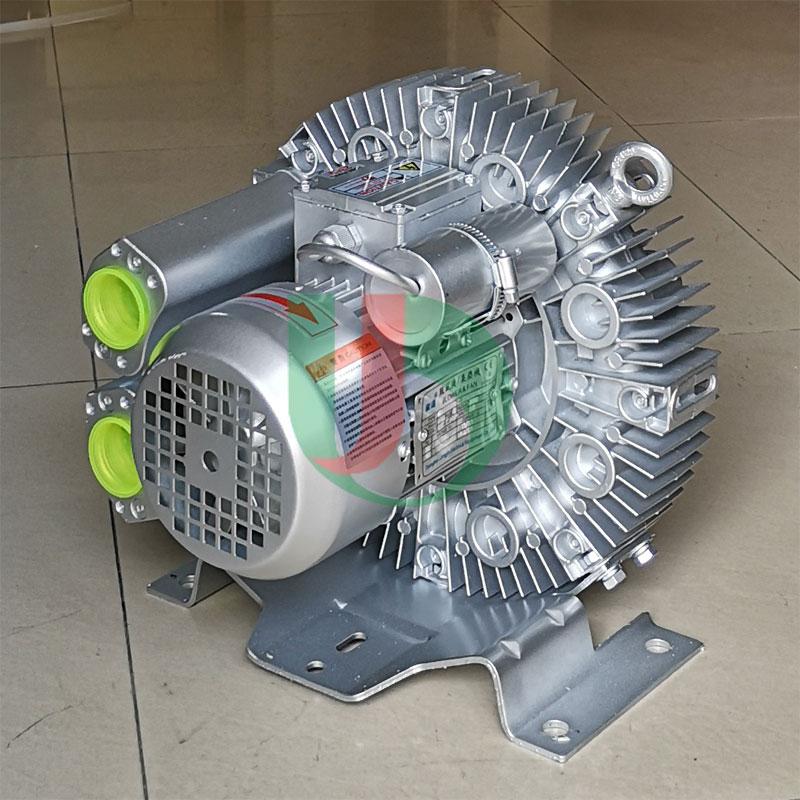 微型气环式真空气泵