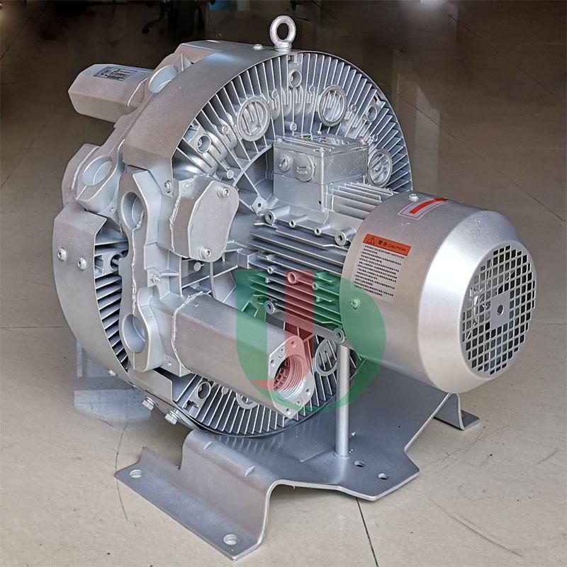 气环式真空气泵 真空旋涡式气泵批发