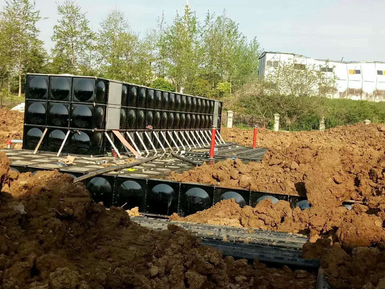 什么叫浮式地埋箱泵一体化吗?