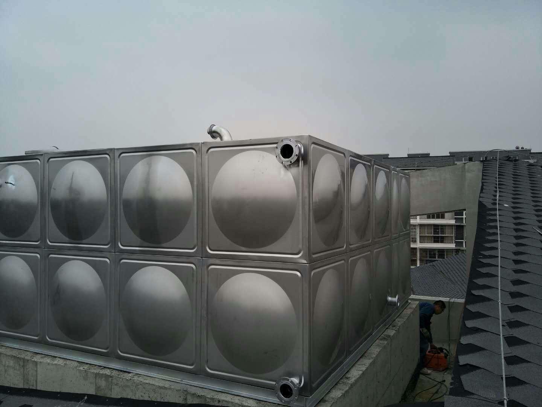 装配式消防箱泵一体化如何做到不漏水?