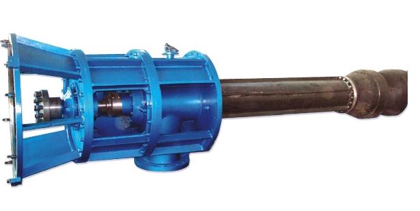 LDTN型凝結水泵