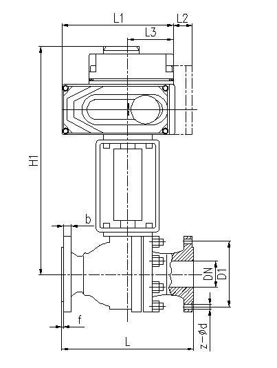 电动高温球阀结构图.jpg