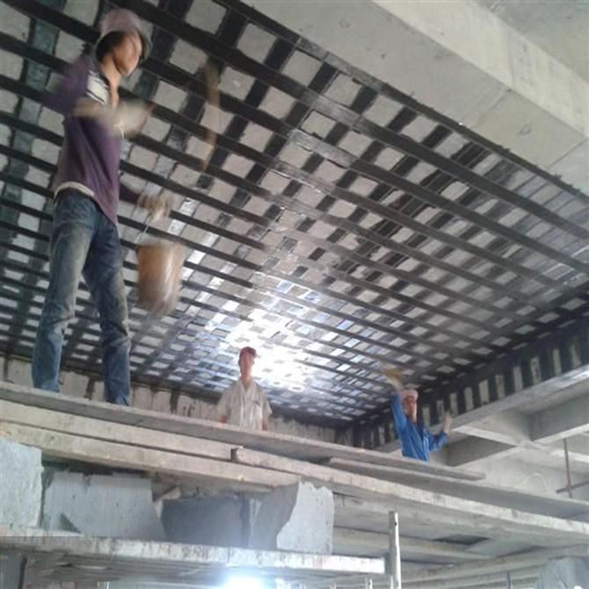 专业建筑加固公司.结构加固有资质