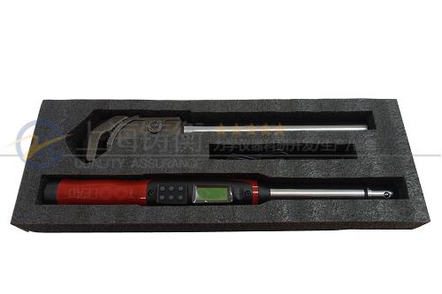SGGQ钢筋直螺纹检查力矩扳手图片
