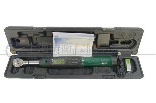 SGTS可连电脑扭力扳手图片
