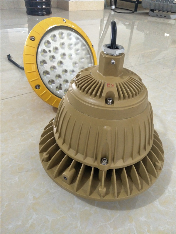 LED防爆灯hrd92性能特点有哪些