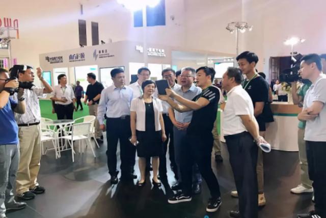 2019第四届海南新能源车展10月25