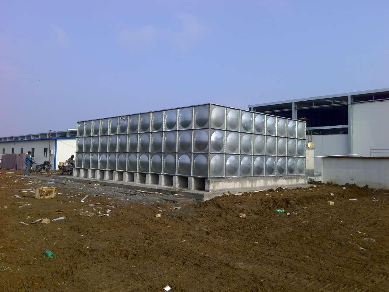 BDF装配式水箱生产厂家