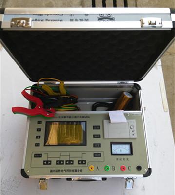 变压器有载分接开关测试仪用于测量有载分接开