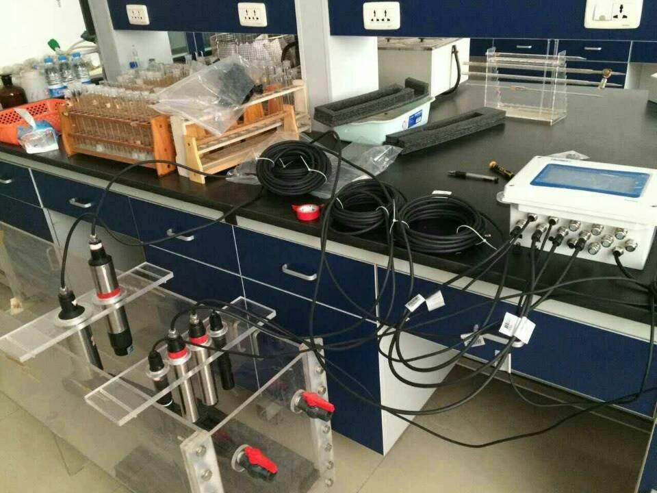 厦门精川多参数水质分析仪