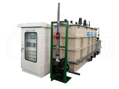 有机磷废水处理