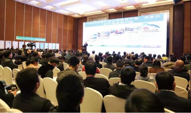 华世洁环保亮剑杭州 硬实力产品引全场关注
