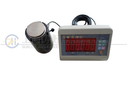 柱式數字式標準負荷測力計