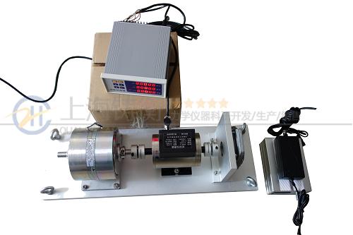 SGDN微电机扭矩测试装置图片