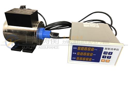 微电机扭矩测试装置