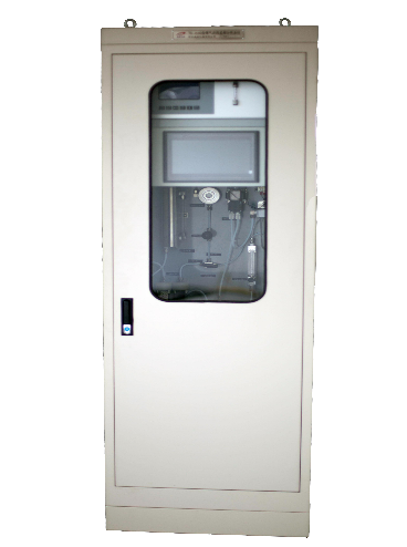 TR-9100水泥过程气在线分析系统产品图片