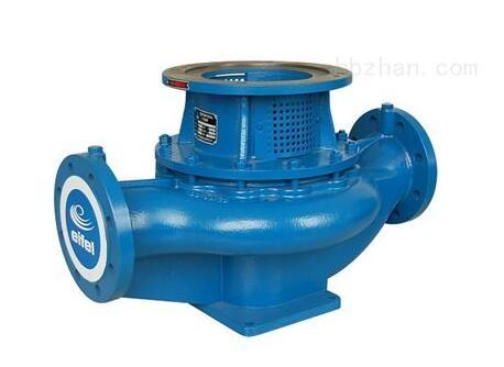 清水管道泵