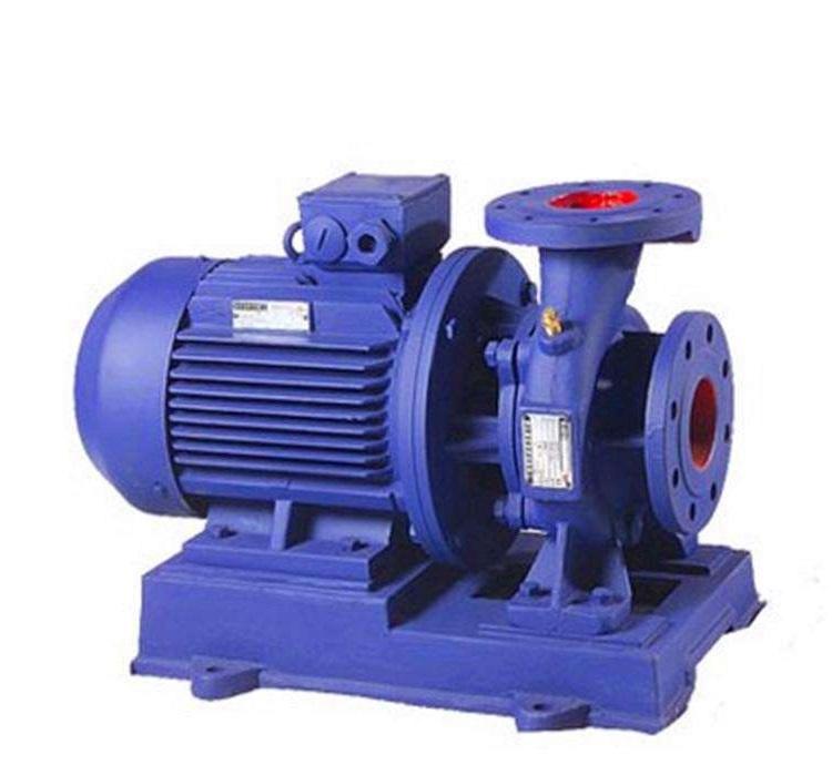 ISW离心泵