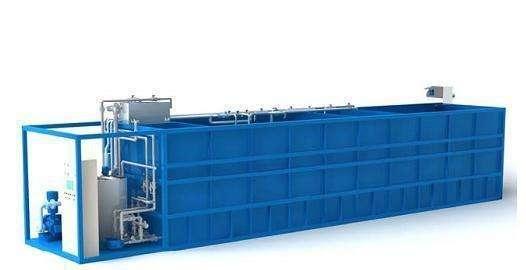 生活汙水處理設備
