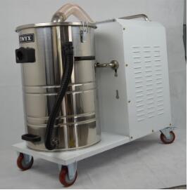 直销小型移动式工业吸尘器