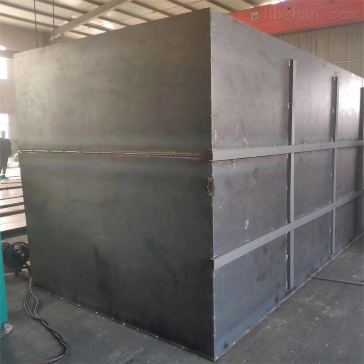 南阳口腔门诊污水处理设备供货商