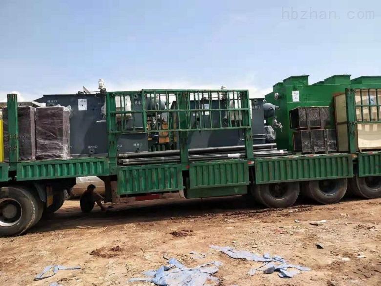 扬州污水处理设备