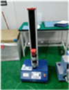 編織袋延伸拉力測試機
