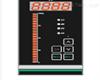 B17205410N-00光柱数显变送报警仪库号:M405083