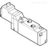 费斯托FESTO电磁阀MEH-5/2-1/8-P-B应用范围