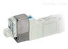 SMC电磁阀SY7320-5DZD-02的安装尺寸图