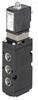 宝德BURKERT电磁阀278237的主要作用