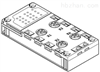 FESTO气路板模块CPX-AB-4-M12X2-5POL-R详解