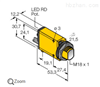 图尔克TURCK光电传感器KOS4-MI-UNP6X详解