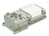 SMC电磁阀SS5Y7-10S6N4-10B-C10结构方式