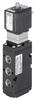 原装宝德BURKERT电磁阀144484的安全隐患