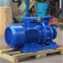 ISWH卧式化工离心泵