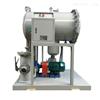 高效TYB-150型聚结分离滤油机