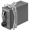 费斯托气动定时器PZVT-300-SEC重要资料