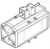 FESTO电磁阀MDH-5/3E-3/4-D-4安全隐患