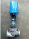 ZDLP-16C電動單座調節閥